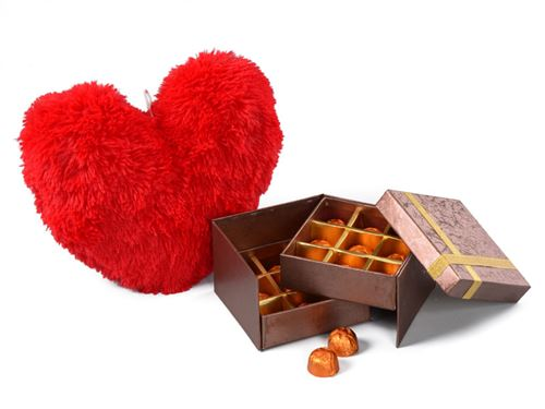 Beautiful Valentine's Day Gift Baskets In Canada