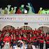 O 1º Gpt E realiza Culto de Natal com corais e bandas de instituições cristãs
