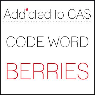 CAS - Berries 31/08