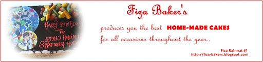 Fiza Baker's