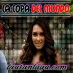 Free Download Mp3 Amanda Gonzales   La Copa De Mundo