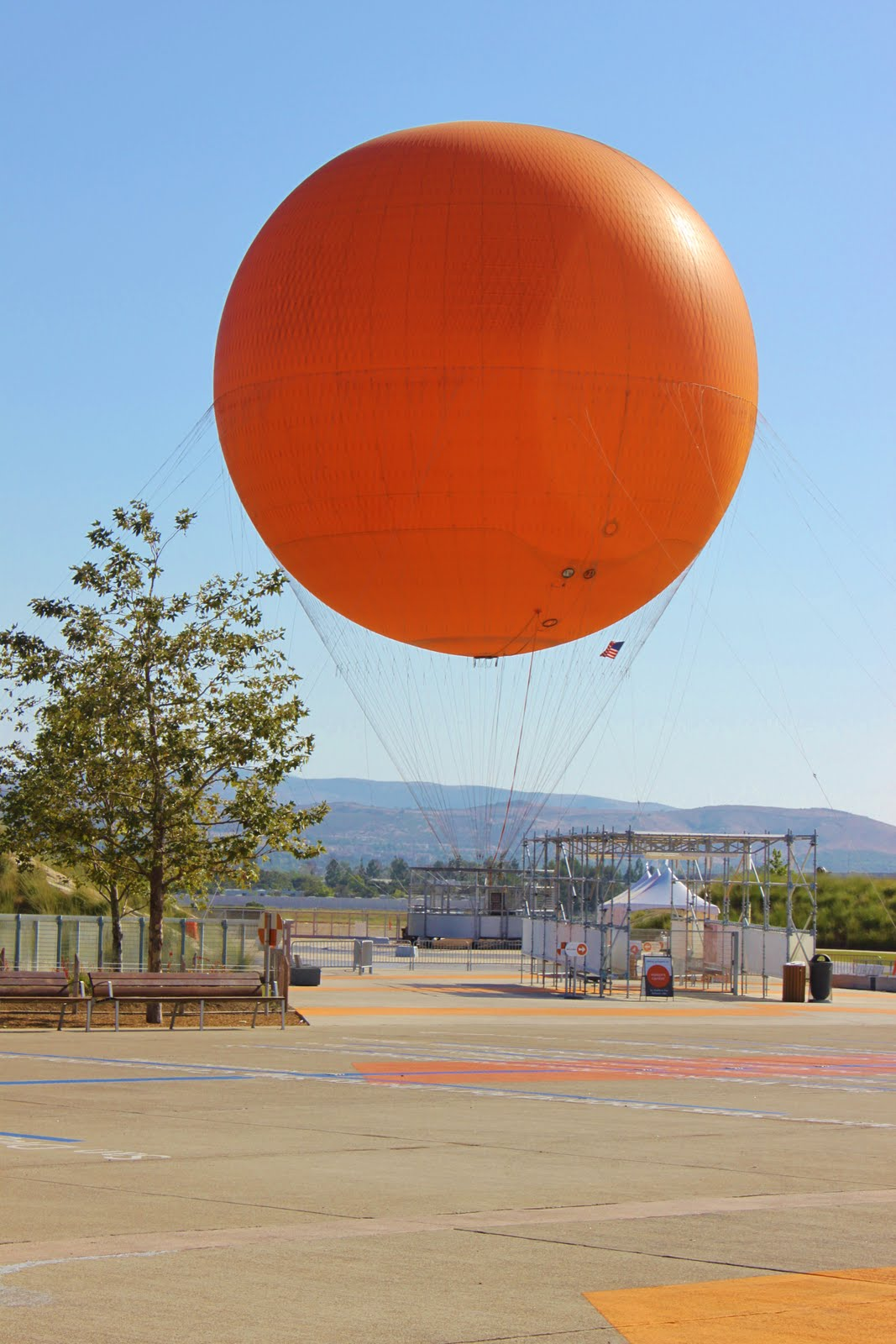 The Great Park Balloon - 361 Photos & 189 Reviews - Hot ...