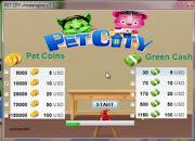 Pet City Cheats and Hack Download (pet city hack)