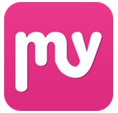 PVR Gift voucher of Rs. 100 @ Rs. 40 - Mydala app