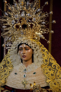 Nuestra Señora del Rosario Doloroso