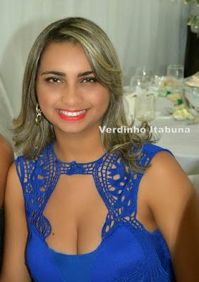 Letícia Gomes Santos