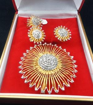 Toko Perhiasan Emas Berlian Di Denpasar