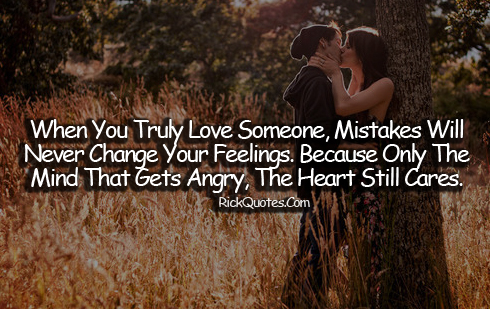 Love Quotes | Heart Still Cares Couple Love Hug Kiss Under Tree Love
