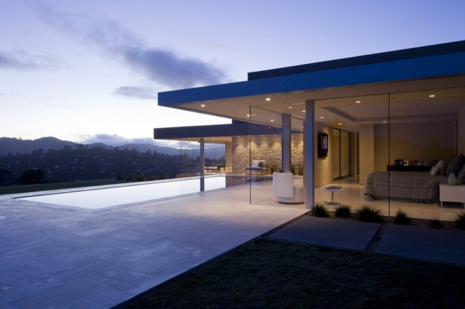 A guide to dimension architecture for Modern homes san francisco
