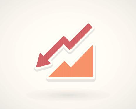Penyebab dan Cara Mengatasi Pengunjung Blog Yang Turun Drastis