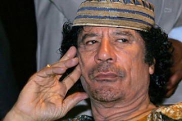 Guerra en Libia - La Guerra del Petroleo ?