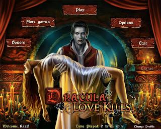 Dracula: Love Kills [BETA]