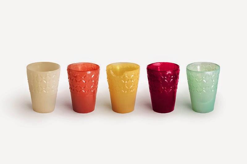 vasos comestibles biodegradables Loliware