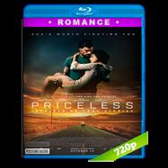 Priceless (2016) BRRip 720p Audio Ingles 5.1 Subtitulada