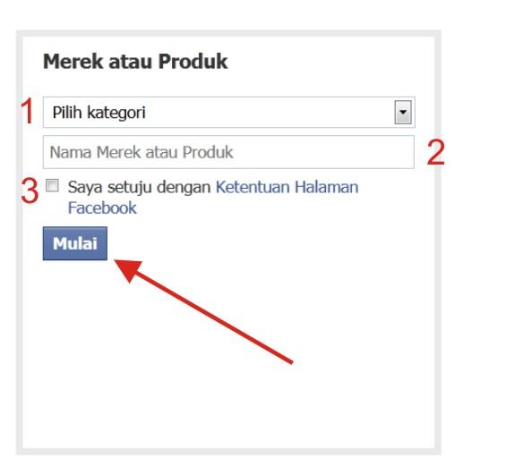 Cara Membuat Halaman Suka Facebook Bikin Fans Page Fb