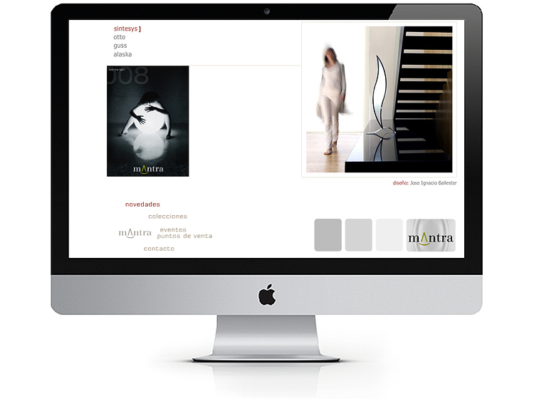 Mantra-corporate-website-newspage-design-Somerset-Harris