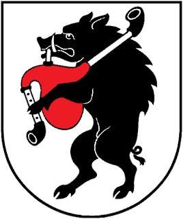 Sonneur-sanglier Labanoras_lituanie