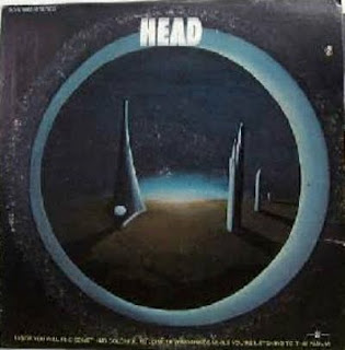 NIK RAICEVIC-HEAD, LP, 1970, USA