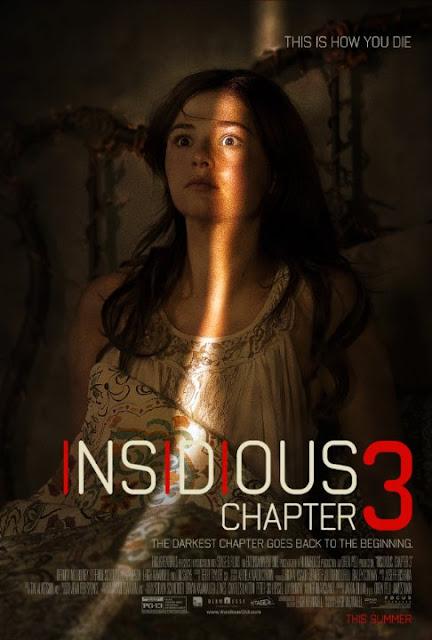 Insidious: Chapter 3 (2015) tainies online oipeirates