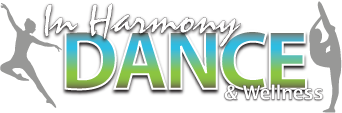 In Harmony Dance & Wellness Ltd