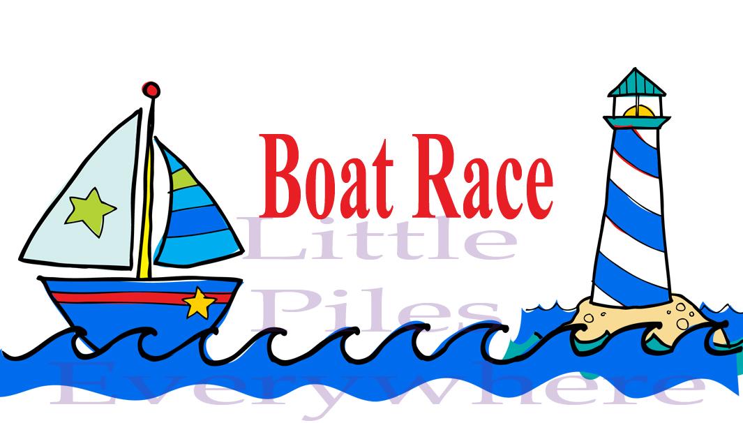 Gemi Yarış Oyunları Oyna