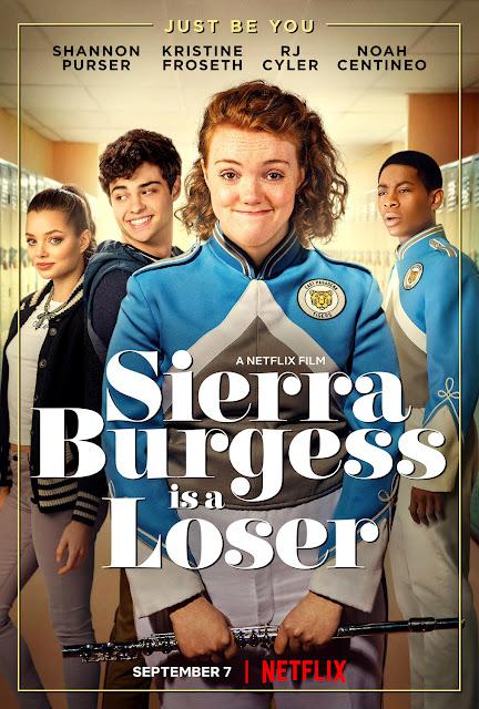 Sierra Burgess Is a Loser (2018) ταινιες online seires xrysoi greek subs