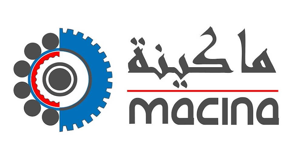 Macina Bearings and Belt