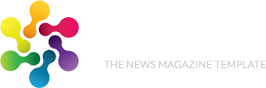 NewsMag Blogger Template