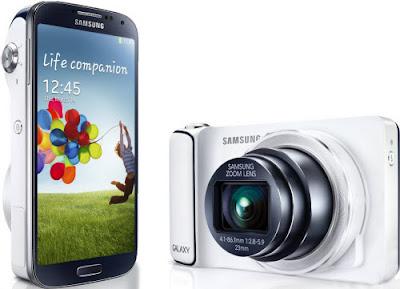 Galaxy S4 Zoom SM-C101