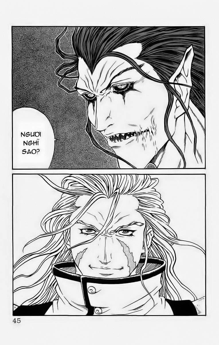 Vua Trên Biển – Coco Full Ahead chap 233 Trang 20 - Mangak.info