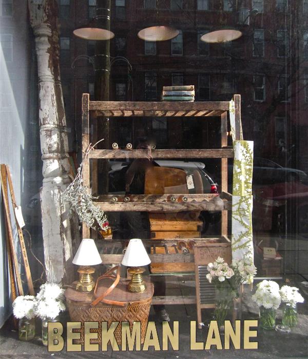 Beekman Lane