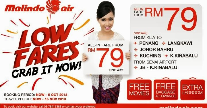 how to get promo code for malindo