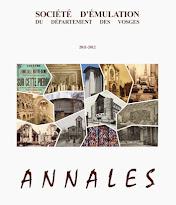 Annales 2011-2012