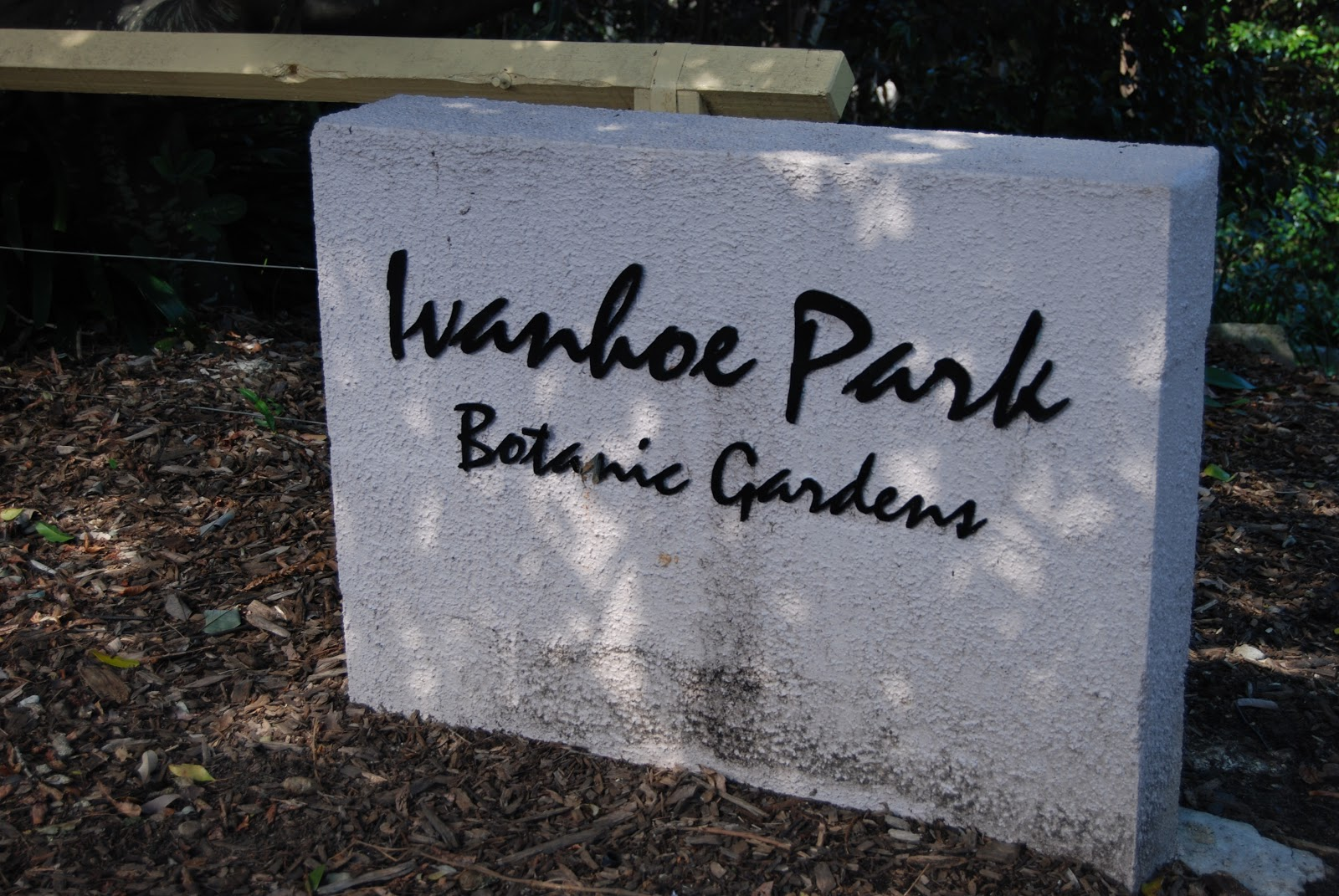 Ivanhoe Park Manly