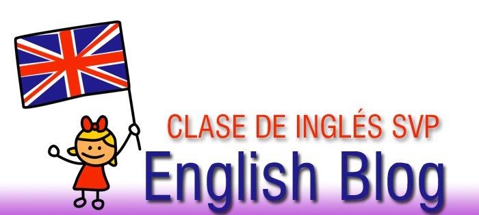 ENGLISH BLOG