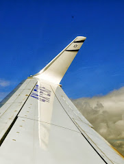 Ich fliege El Al
