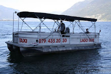 DAS LAGO TAXI - ab jetzt wieder fr Sie im Einsatz