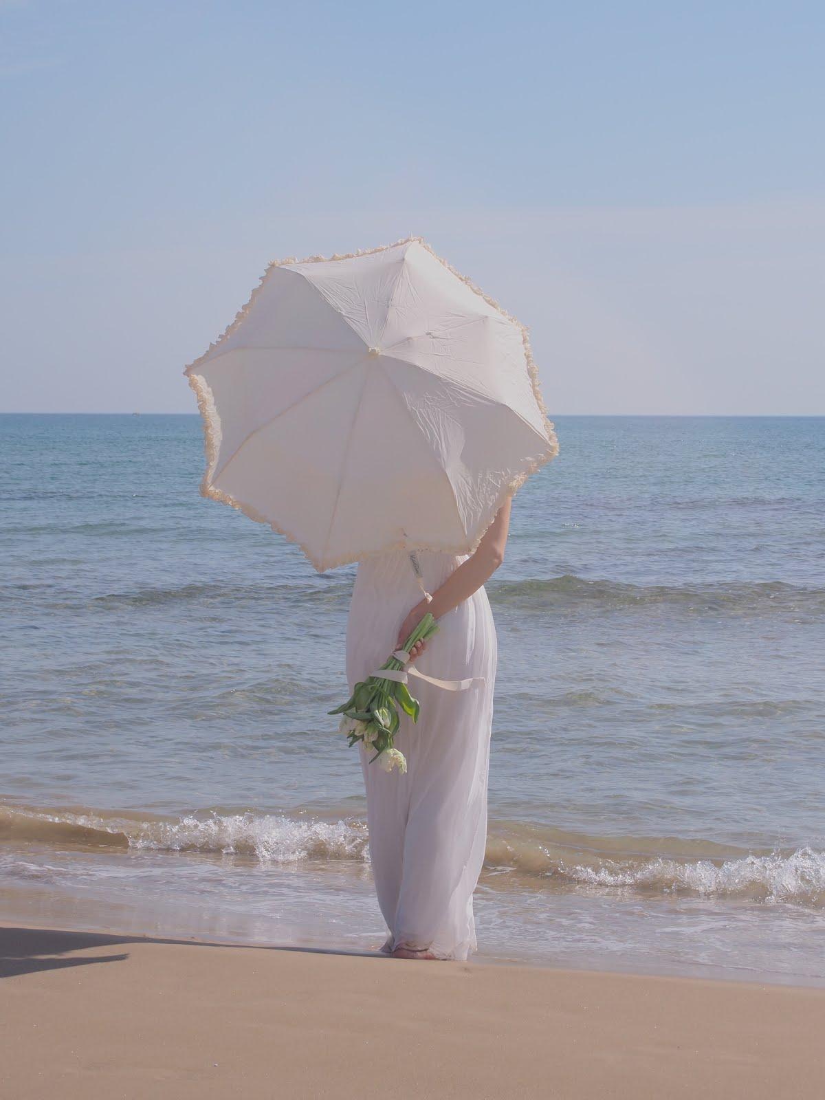 Summer on the beach!