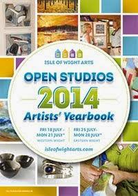 OPEN STUDIOS 2014