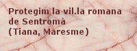 Vil.la Sentromà