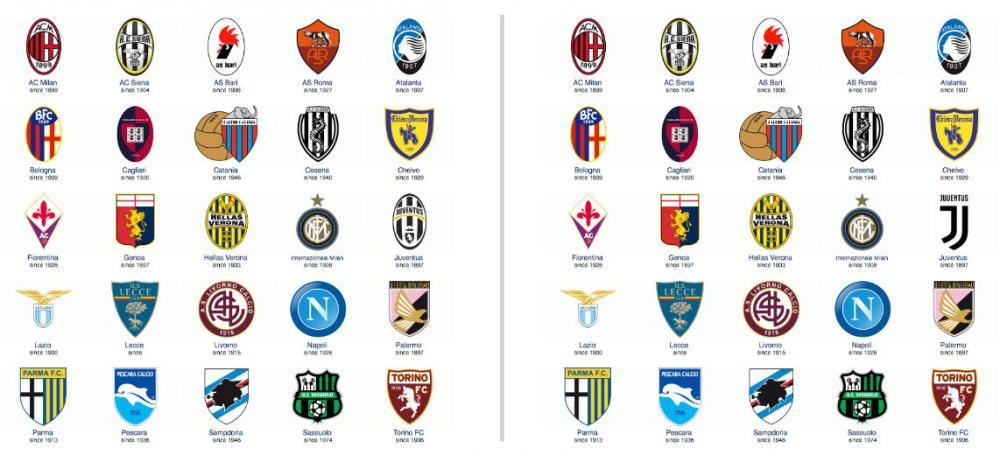Club Serie A