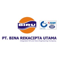 Logo PT Bina Rekacipta Utama