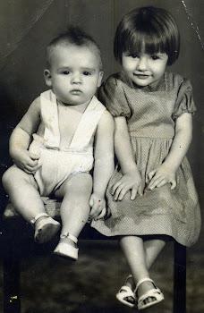 Lidinha e Renato
