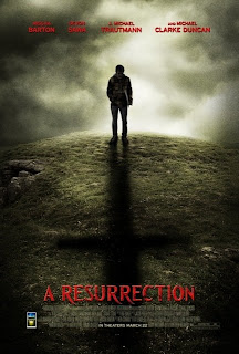 Ver online: A Resurrection (2013)