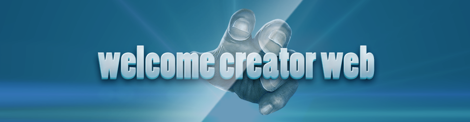 blog  Welcome Creator Web