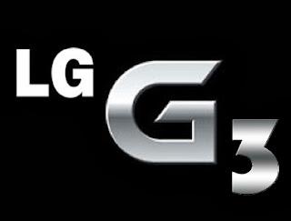 Smartphone LG G3, G-Arch, dan G-Health
