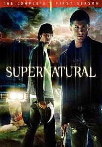 Download   Supernatural 1ª Temporada Completa