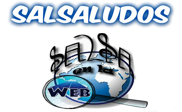 ► Saludo de Jose Lebron a SalsaenlaWeb