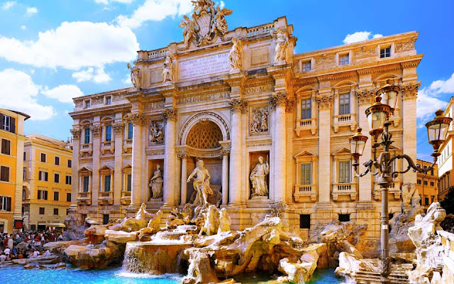 CashCashPinoy deal, Rome, Italy, Travel Deal, Budget Travel, Travel Europe, Hotel, Hotel Cecil Roma, Priscilla Roma, St. Peter's Basilica, The Vatican, The Pantheon, Trevi Fountain, Roman Forum
