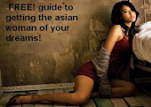 Click below to get your FREE guide to gettting the Asian Woman of your dreams